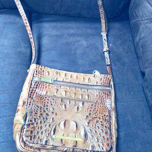 New Melbourne Brahmin Crossbody bag